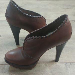 4b5cbd8d63b UGG Australia Jamison Ankle Booties